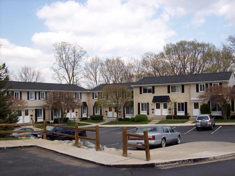 Commercial Roofing - Kril Enterprises, Inc.